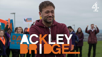 Ackley Bridge: Ackley Bridge: Series 2