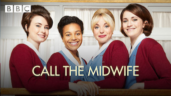 Call the Midwife: Series 9