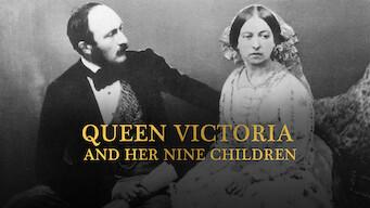 Queen Victoria and Her Nine Children: Season 1