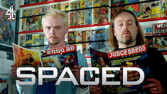 Spaced: Series 2