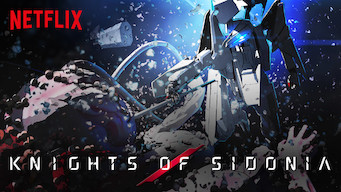 Knights of Sidonia: Season 2