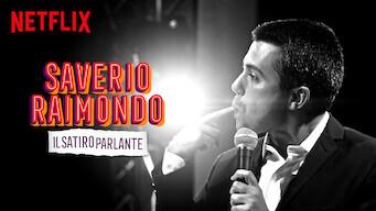 Saverio Raimondo: Der sprechende Satyr