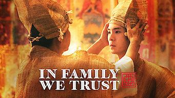 In Family We Trust: Season 1