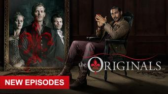 The Originals: Season 5