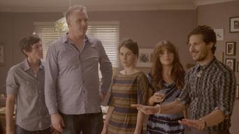 Cuckoo: Season 1: Family Meeting