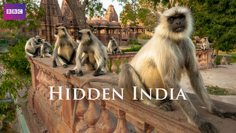 Hidden India: Season 1