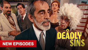 Deadly Sins: Season 1
