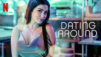 Dating Around: Season 2: Justin