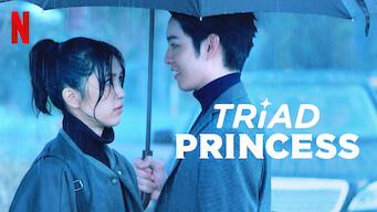 Triad Princess: Season 1
