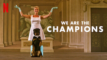 We Are the Champions: Season 1
