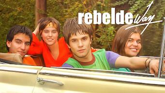 Rebelde Way: Temporada 2
