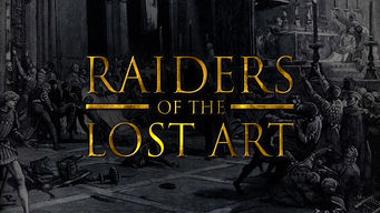 Raiders of the Lost Art: Season 2