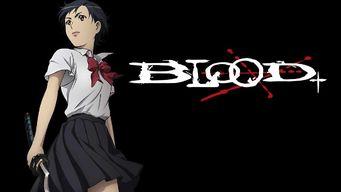 Blood+: Part 2