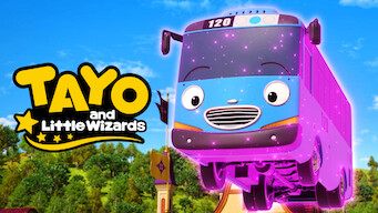 Tayo and Little Wizards: Season 1