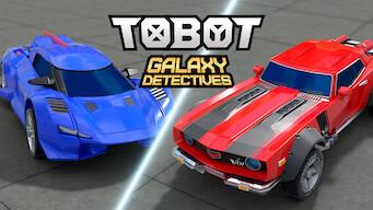 Tobot Galaxy Detectives: TOBOT Galaxy Detectives: Swag's Secret