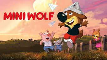 Wolfi: Season 2