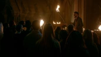 The Originals: Season 5: There in the Disappearing Light