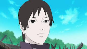 Naruto Shippuden: Season 11: Le dessin de Sai