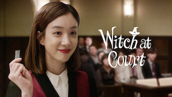 Witch at Court: Witch at Court