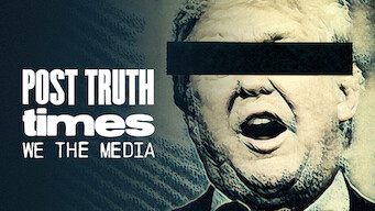 Post Truth Times: We The Media