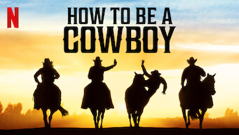 How to Be a Cowboy: Season 1