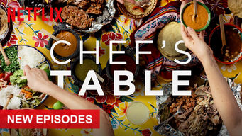 Chef's Table: Volume 6