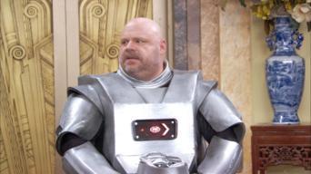 Jessie: Season 2: Der Bertram-Roboter