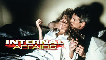 Internal Affairs