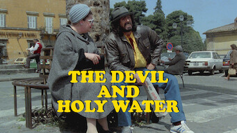 The Devil and Holy Water