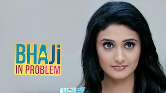 Bhaji In Problem