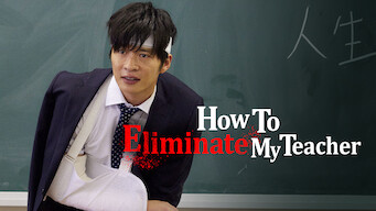 How to Eliminate My Teacher: Season 1