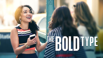 The Bold Type: Season 4
