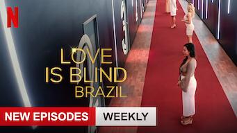 Love Is Blind: Brazil: Season 1