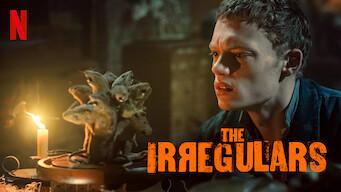The Irregulars: Season 1