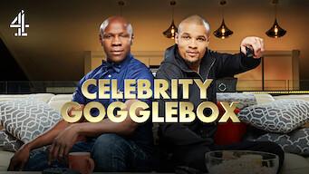 Celebrity Gogglebox: Season 1: Episode 3