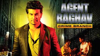 Agent Raghav: Season 1