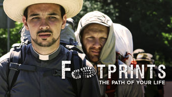 Footprints: The Path of Your Life