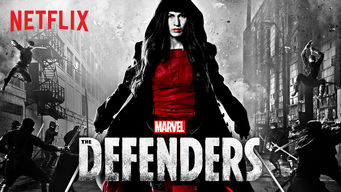Marvel - The Defenders: Limited Series