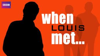 When Louis Met...: Season 1