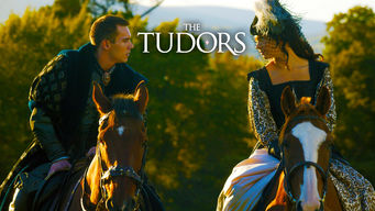 The Tudors: Season 4