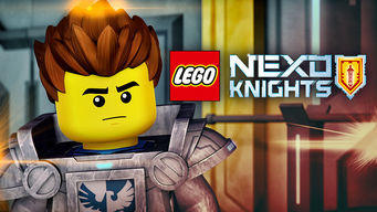 Nexo Knights: The Book of Monsters: Season 2