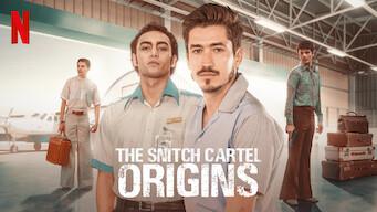 The Snitch Cartel: Origins: Season 1