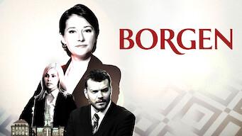 Borgen: Season 3: Episodio 8