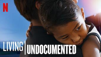 不法移民として生きる: Season 1: 引き裂かれた家族