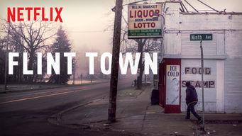フリント・タウン: Season 1