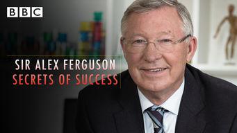 Sir Alex Ferguson: Los secretos del éxito