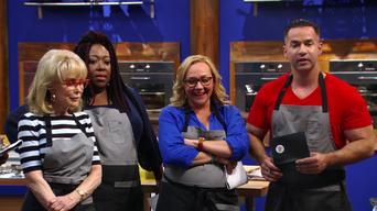 Los peores cocineros: Season 9: Celebrity Dish-asters