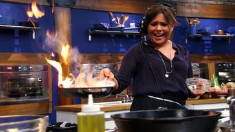 Worst Cooks in America: Season 10: The Reason You're Here