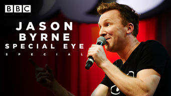 Jason Byrne: Special Eye