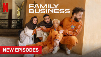 Family Business: Season 3